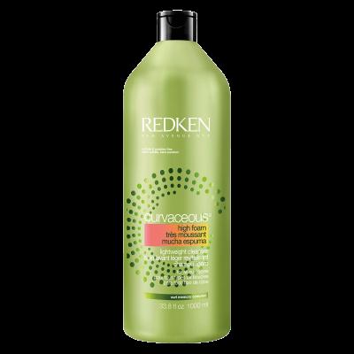 Curvaceous High Foam Shampoo / Шампунь с высокой стпенью пенности, 1000мл