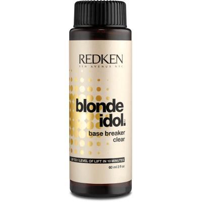 Blonde Idol Base Breaker Clear / Гелевый краситель, Нейтральный, 3*60мл