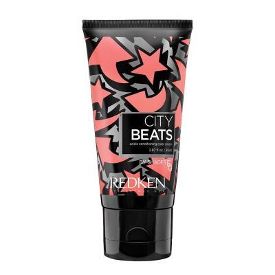 City Beats Color Cream / Краска для волос, Коралловый Челси, 85мл