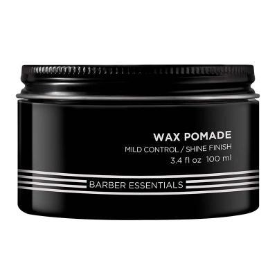 Brews Mild Control Wax Pomade / Помада-воск, 100мл