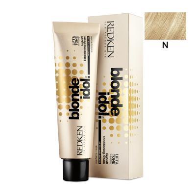 Blonde Idol Conditioning Cream N / Крем-краска, тон Натуральный, 60мл