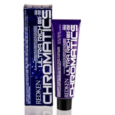 Chromatics Ultra Rich 7NA / Краска для волос, тон Натуральный Пепельный, 60мл