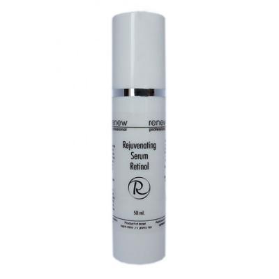 Rejuvenating Serum Retinol / Обновляющая сыворотка с Ретинолом, 50мл