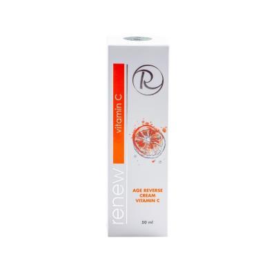 Age Reverse Cream Vitamin C / Антивозрастной крем с активным витамином С, 50 мл
