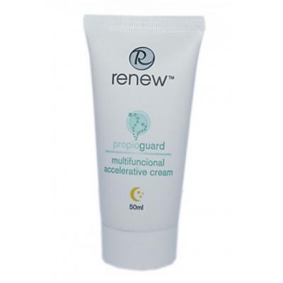 Multifunctional Accelerative Cream / Мультифункциональный крем-бальзам анти-акне, 50мл
