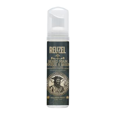 Beard Foam / Кондиционер-пена для бороды, 70мл