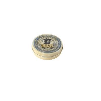 Beard Balm / Кондиционер-бальзам для ухода за бородой с ароматом Wood & Spice, 35 гр
