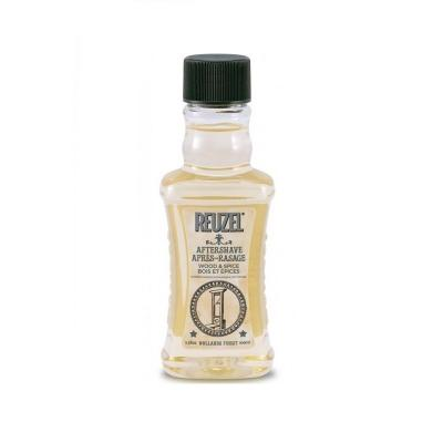 Aftershave / Лосьон после бритья с ароматом Wood & Spice, 100 мл