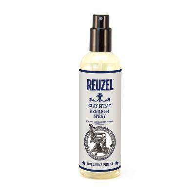 Clay Spray / Моделирующий лосьон-спрей для волос с матовым эффектом, 100 мл