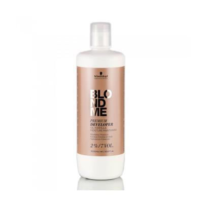 BlondMe Premium Oil Developer / Премиум-Окислитель 2%, 1000 мл