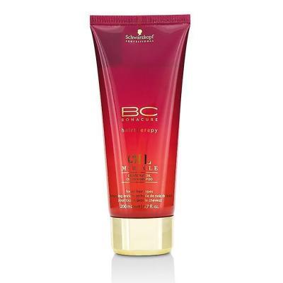 BC BrazilNut Oil Oil-in-Shampoo / Шампунь для всех типов волос с маслом бразильского ореха, 200 мл