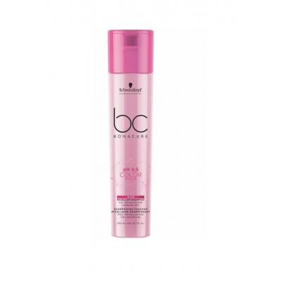 BC pH 4.5 CF Micellar Rich Shampoo / Мицеллярный обогащённый шампунь, 250 мл