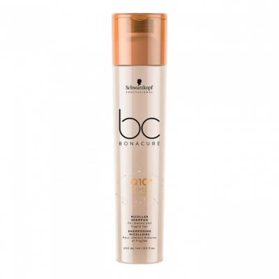 BC Q10TR Micellar Shampoo / Мицеллярный шампунь, 250 мл