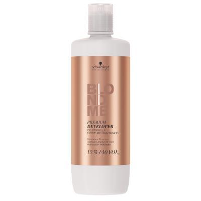 BlondMe Premium Oil Developer / Премиум-Окислитель 12%, 1000 мл