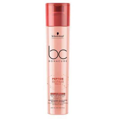 BC PRR Deep Nourishing Micellar Shampoo / Мицеллярный Шампунь, 250 мл