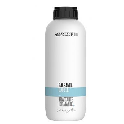 Bianco Per Capelli Бальзам увлажняющий для сухих, пористых, химически обработанных волос, 1000 мл.