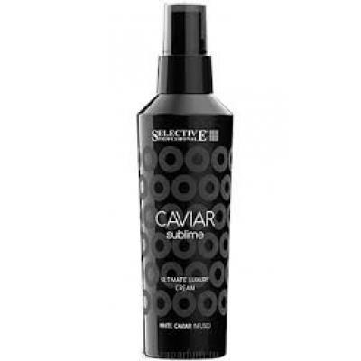 Cream Флюид несмываемый восстанавливающий для всех типов волос, 150 мл.