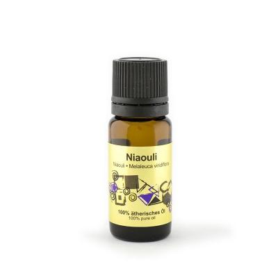 Эфирное масло Найоли - Niaouli, 10мл