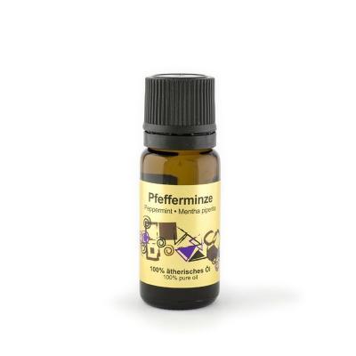 Эфирное масло Мята - Pfefferminz, 10мл