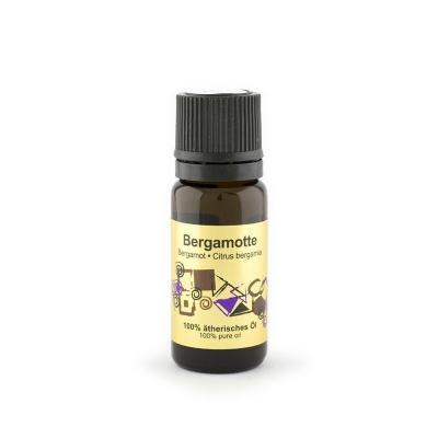 Эфирное масло Бергамот – Bergamot, 10мл
