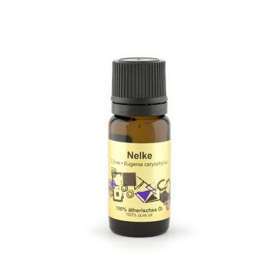 Эфирное масло Гвоздика - Nelke, 10мл