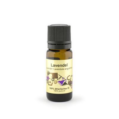 Эфирное масло Лаванда - Lavendel , 10мл