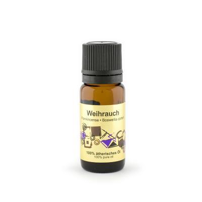 Эфирное масло Ладан - Weihrauch, 10мл