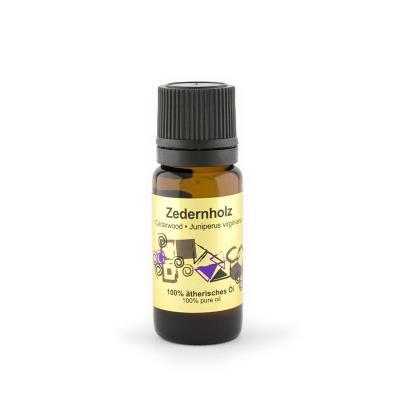 Эфирное масло Кедр - Zedernholz, 10мл