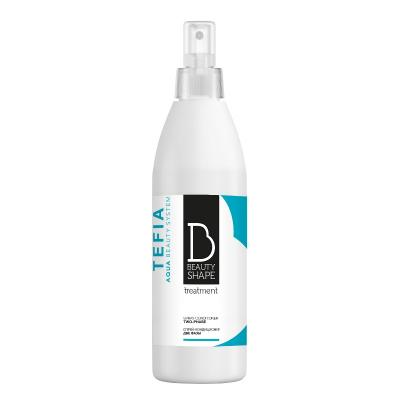 Beauty Shape Treatment Спрей-кондиционер Две фазы, 250мл