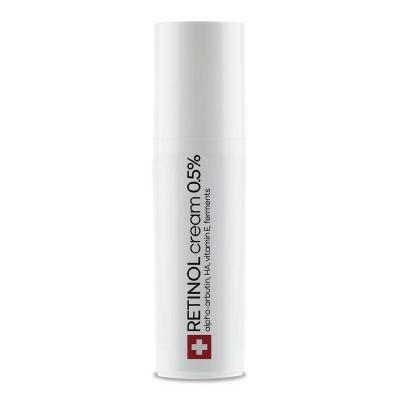 Активный крем с инкапсулированным ретинолом / Retinol Cream 0,5 % encapsulated, 50 мл
