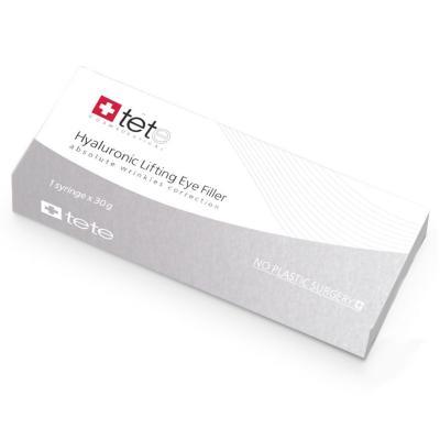 Hyaluronic Lifting Eye Filler / Гиалуроновый филлер для век с лифтинговым действием, 30мл