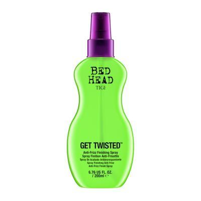 Get Twisted Финишный спрей для волос с защитой от влажности, 200мл