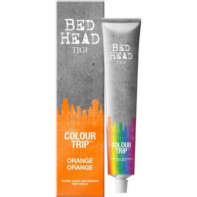 Bed Head Color Trip Тонирующий гель для волос, тон Оранжевый, 90мл