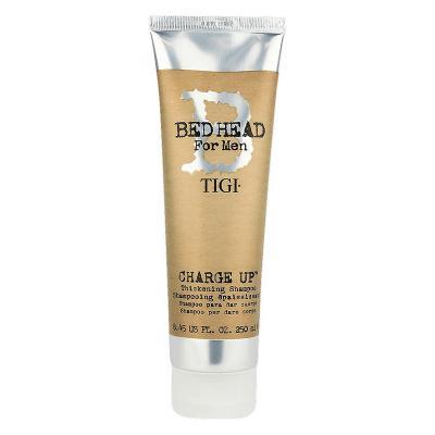 Charge Up Thickening Shampoo Шампунь для нормальных и тонких волос, 250мл