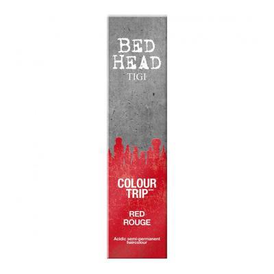 Bed Head Color Trip Тонирующий гель для волос, тон Красный, 90мл