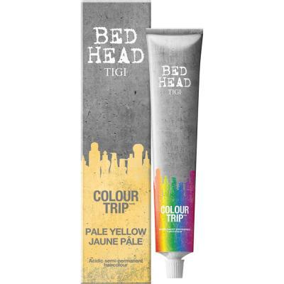 Bed Head Color Trip Тонирующий гель для волос, тон Светло-Жёлтый, 90мл