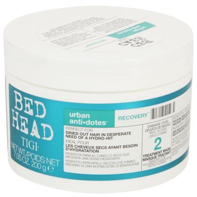 Urban Anti+Dotes Recovery Маска для поврежденных волос уровень 2, 200мл