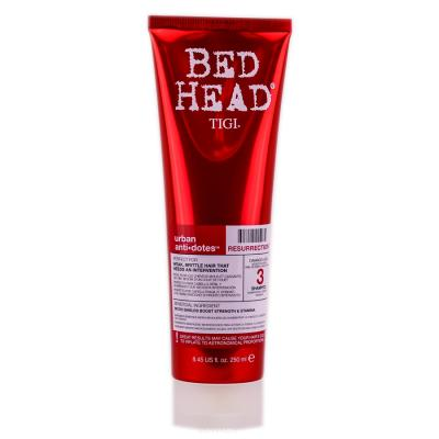 Urban Anti+Dotes Resurrection Шампунь для сильно поврежденных волос уровень 3, 250мл