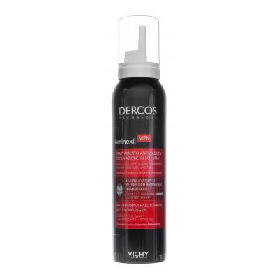 Aminexil, Средство против выпадения волос для мужчин в формате пены, 150 мл.